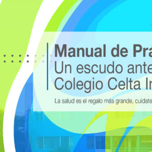 Header interno Manual Practicas sanitarias Celta
